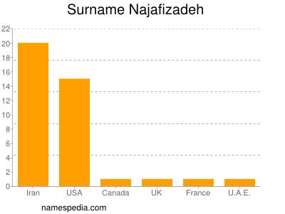 Surname Najafizadeh