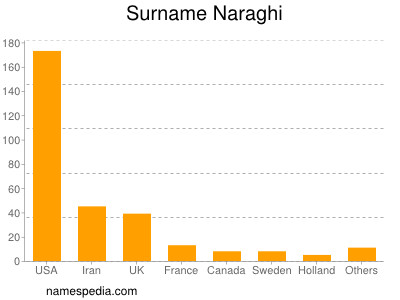 Surname Naraghi