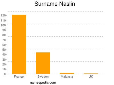 Surname Naslin