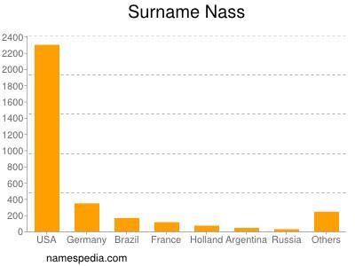 Surname Nass