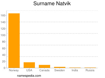 Surname Natvik