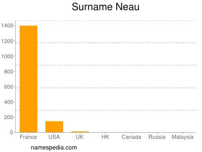 Surname Neau