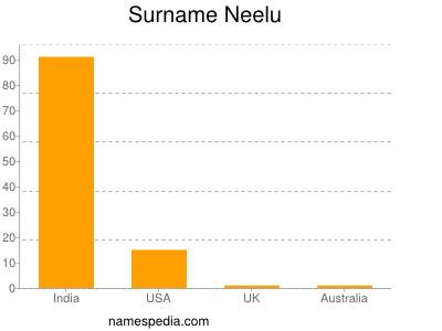 Surname Neelu