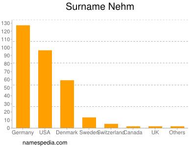 Surname Nehm