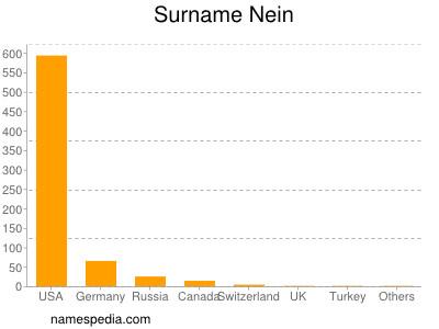 Surname Nein