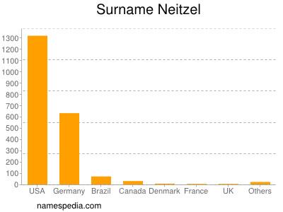 Surname Neitzel