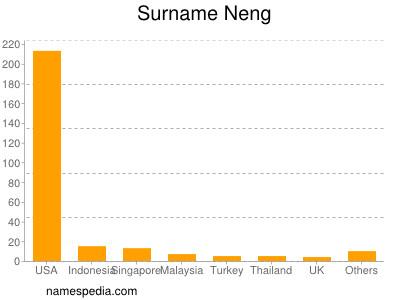 Surname Neng