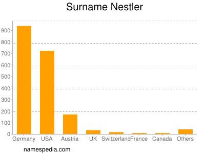 Surname Nestler
