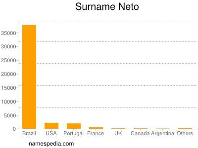 Surname Neto