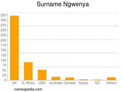 Surname Ngwenya