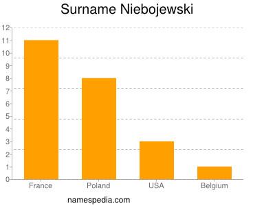 Surname Niebojewski