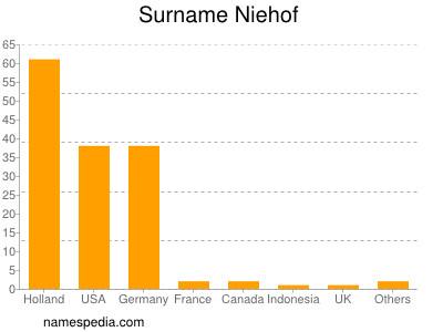 Surname Niehof