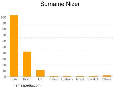 Surname Nizer