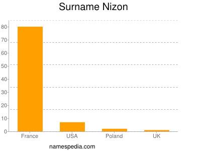 Surname Nizon