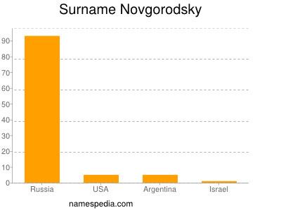 Surname Novgorodsky