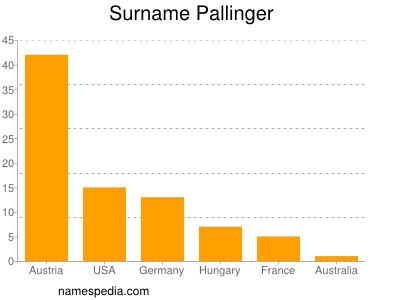 Surname Pallinger