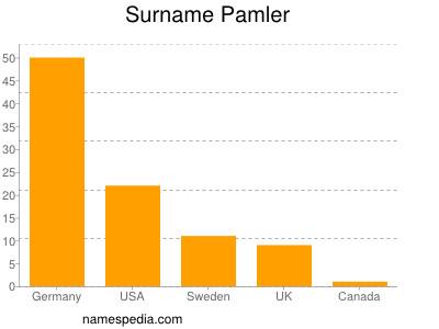 Surname Pamler