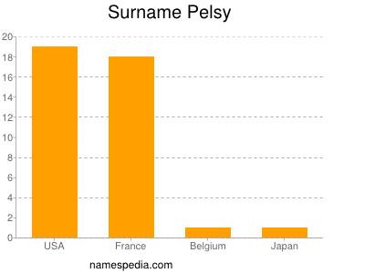 Surname Pelsy
