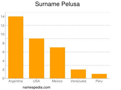 Surname Pelusa