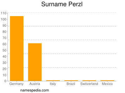 Surname Perzl