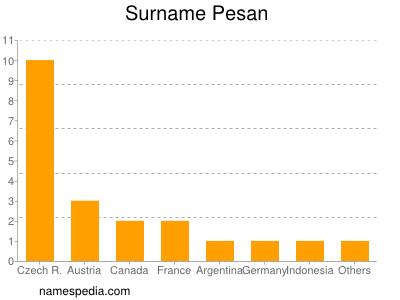 Surname Pesan