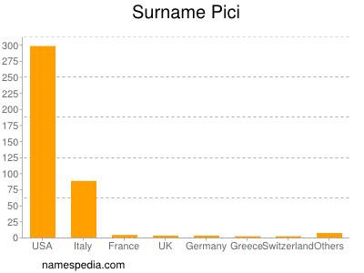 Surname Pici