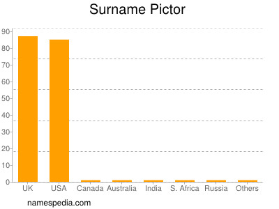 Surname Pictor