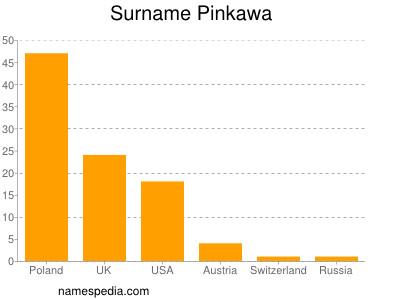 Surname Pinkawa