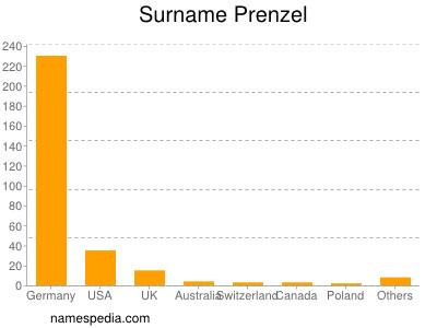 Surname Prenzel