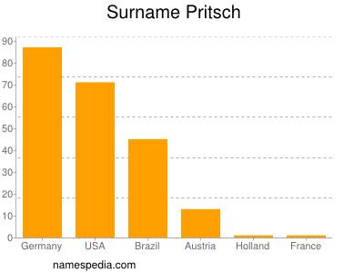 Surname Pritsch