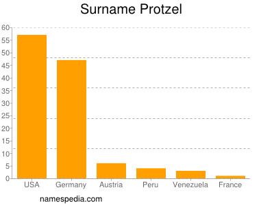 Surname Protzel