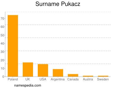 Surname Pukacz