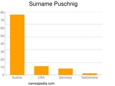 Surname Puschnig