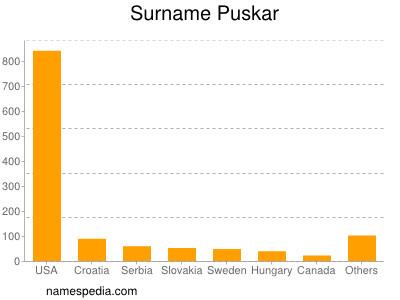 Surname Puskar