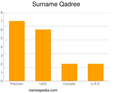 Surname Qadree
