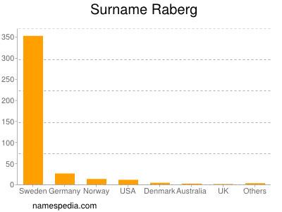 Surname Raberg