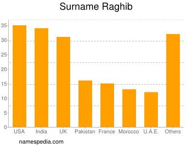 Surname Raghib