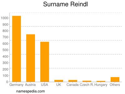 Surname Reindl