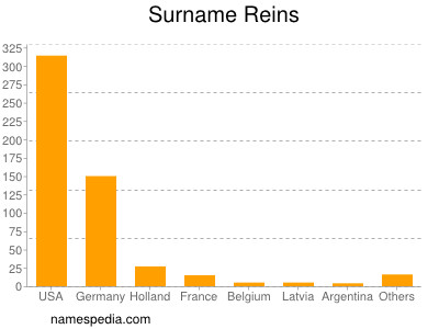 Surname Reins