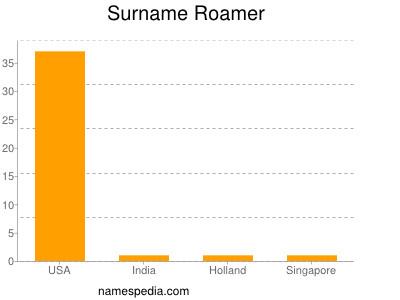 Surname Roamer