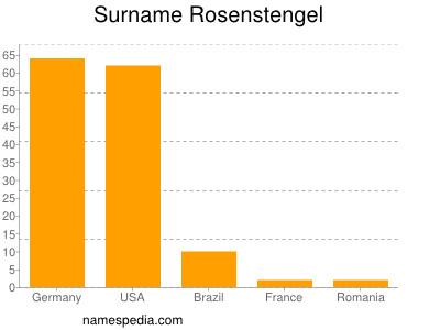 Surname Rosenstengel