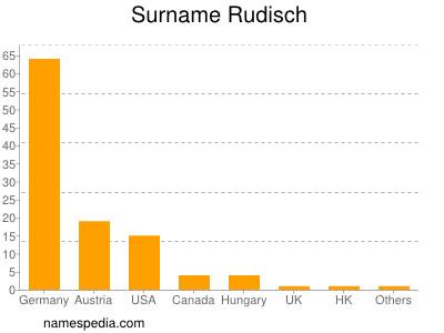Surname Rudisch