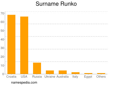 Surname Runko