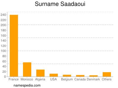 Surname Saadaoui