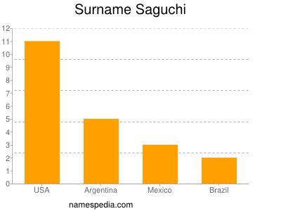 Surname Saguchi