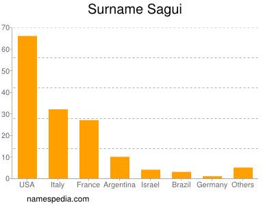 Surname Sagui