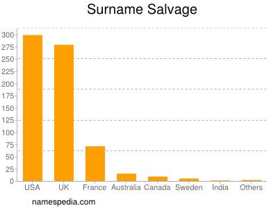 Surname Salvage
