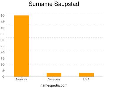 Surname Saupstad