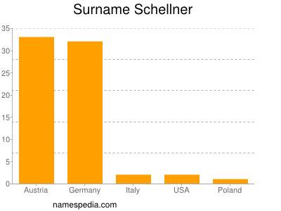 Surname Schellner