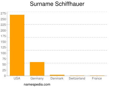 Surname Schiffhauer